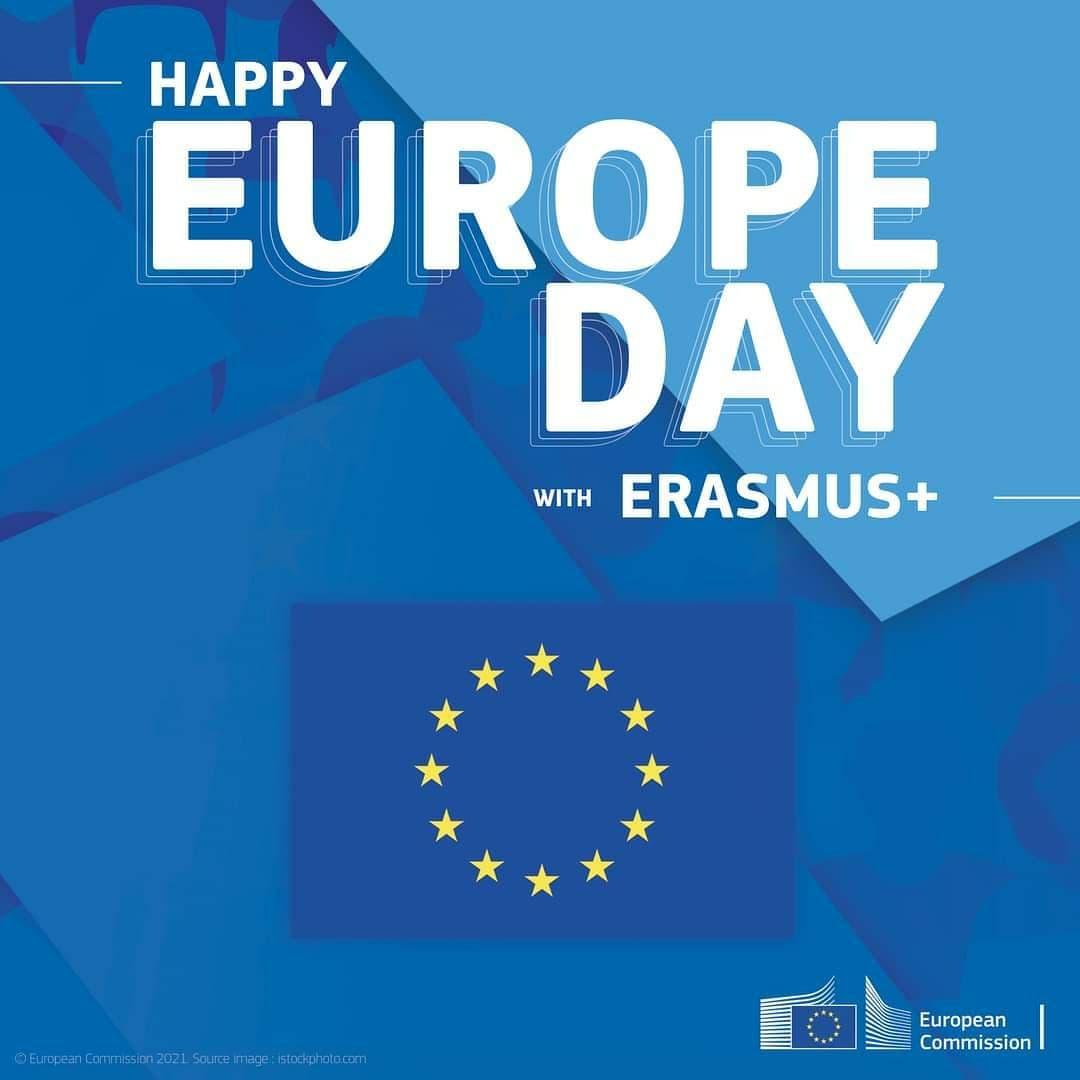 #EuropeDay