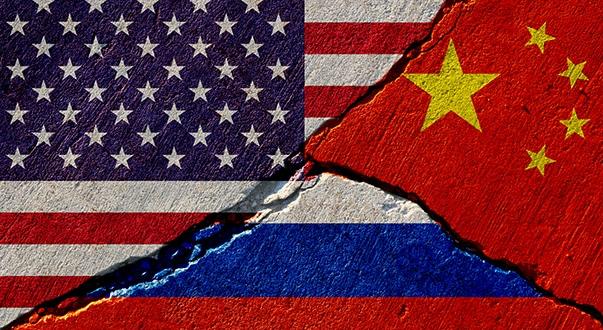 Как Рост Напряженности Между Сверхдержавами Повлияет на Центральную Азию