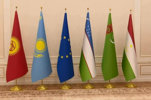 Международный круглый стол «Отношения ЕС и Центральной Азии: прагматизм, повышение устойчивости и взаимосвязи»